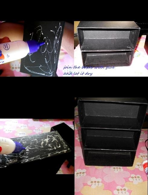 Makeup Box 3