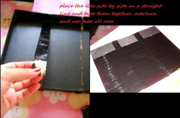 Makeup Box 6