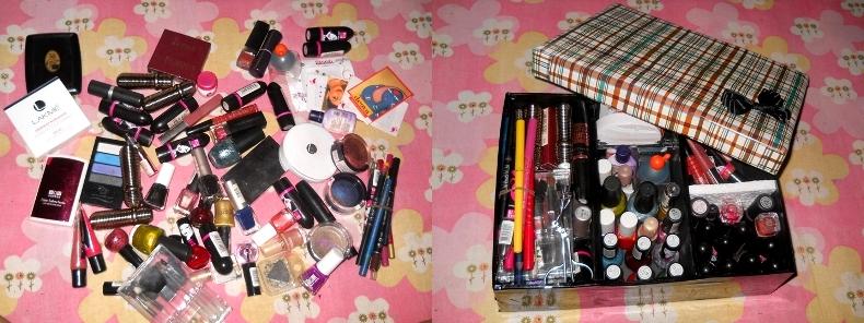 Makeup Box 9