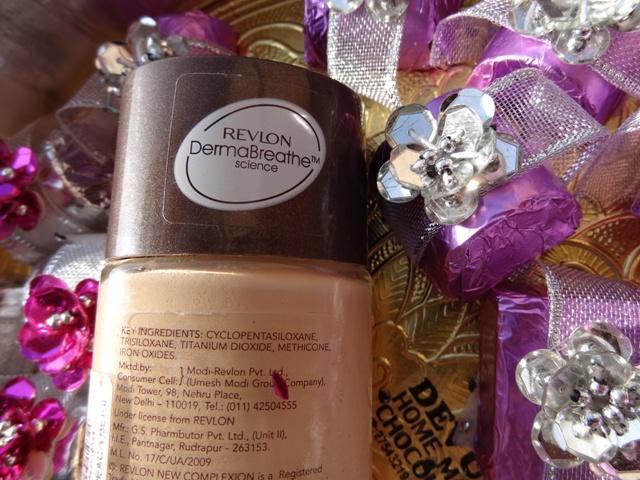 Makeup Foundation 2