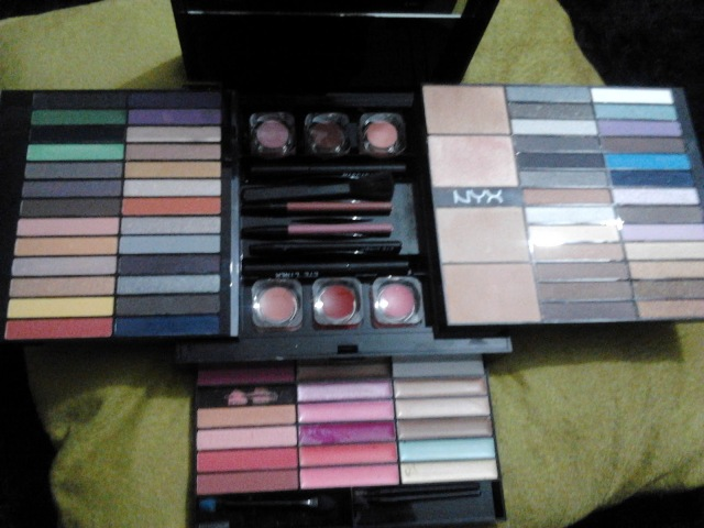 NYX Beauty to go palette (4)