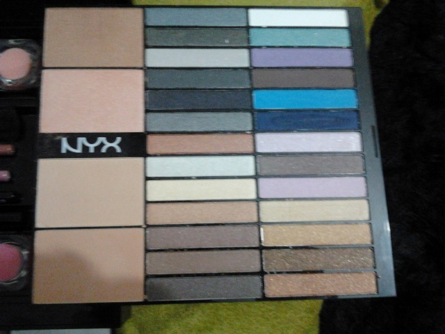 NYX Beauty to go palette (6)