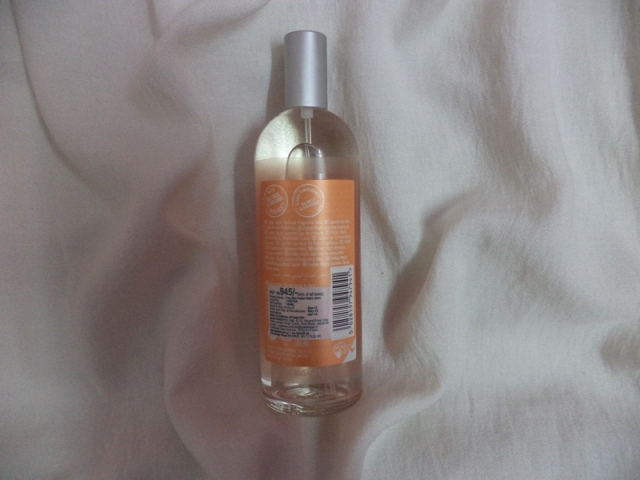 Night Jasmine Body Spray 1