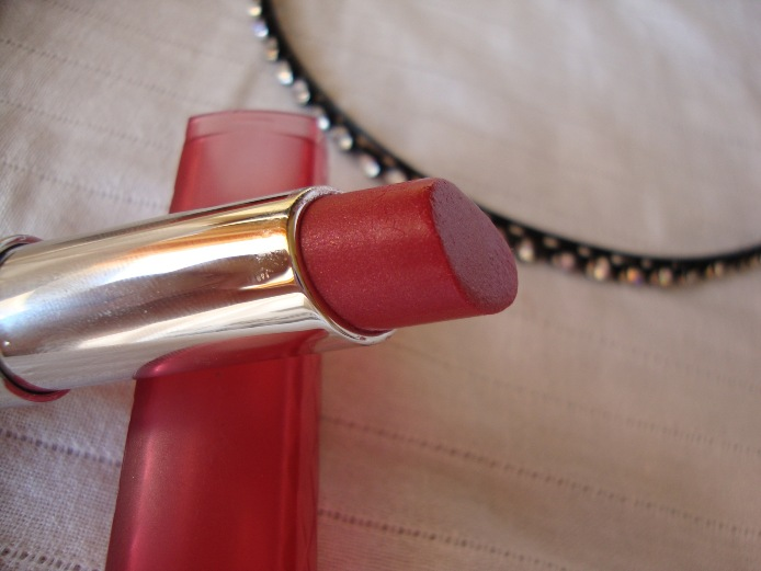 Revlon Colorburst Lip Butter Berry Smoothie Review