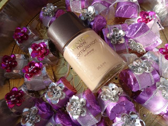 Revlon Dermabreathe New Complexion Makeup Review