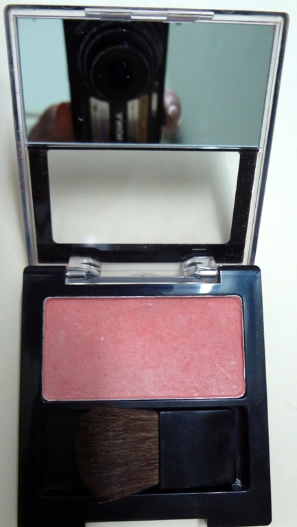 Revlon powder blush everything's rosy (1)