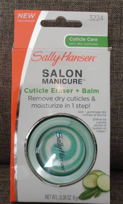 Sally Hansen Cuticle Remover 1