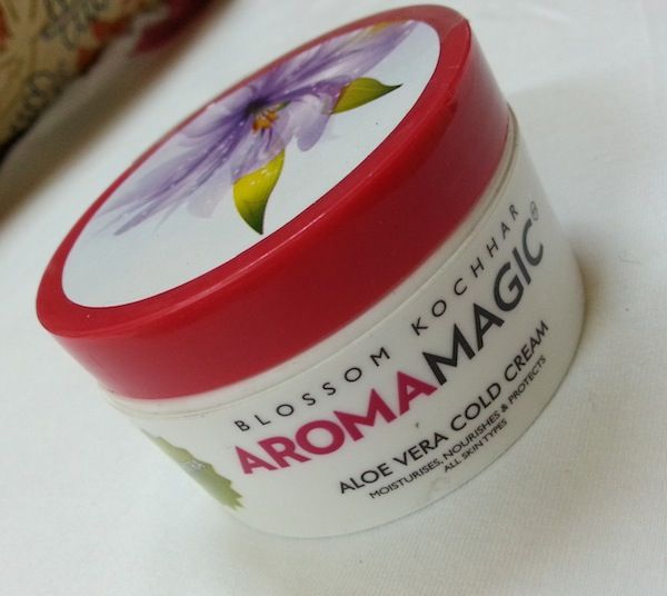 aromamagic aloe vera hand cream review