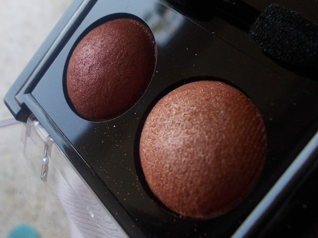 lakme absolute day shimmer baked eyeshadows