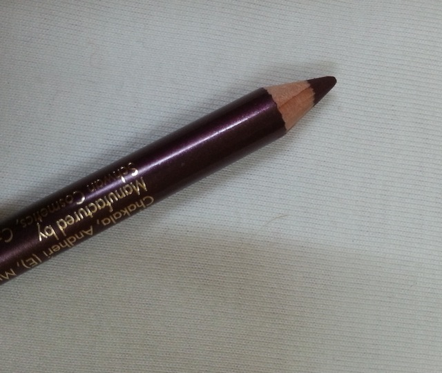lakme lip definer black currant