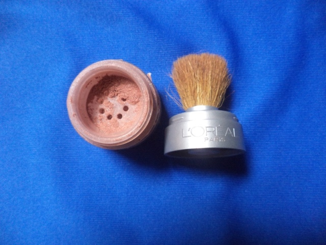 loreal blush minerals soft rosewood (5)