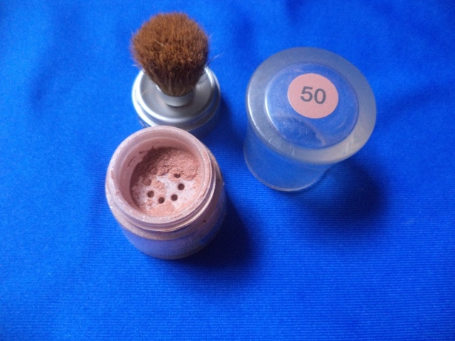 loreal blush minerals soft rosewood (6)