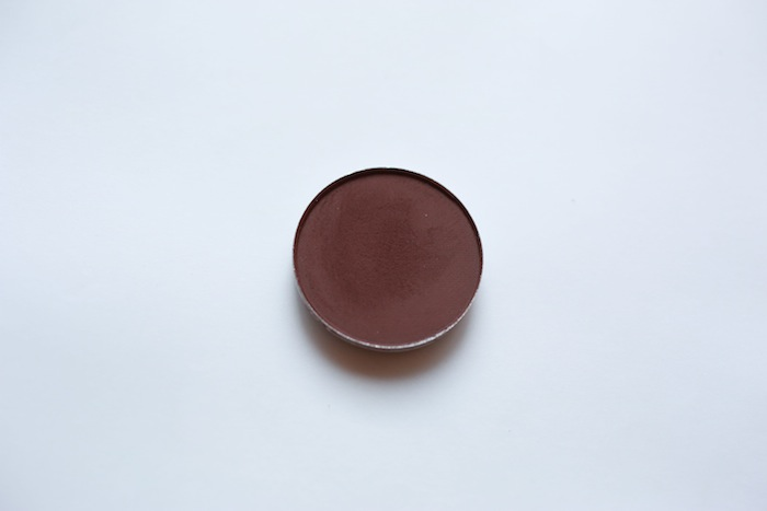 mac embark brown eyeshadow
