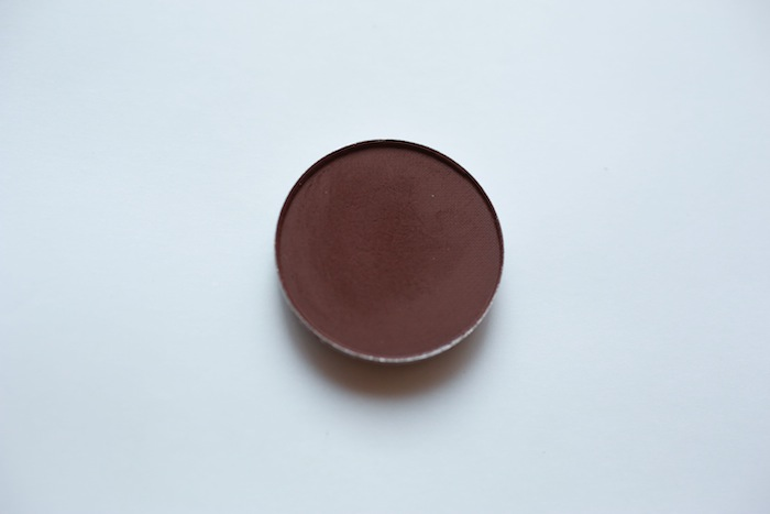 mac embark eyeshadow review