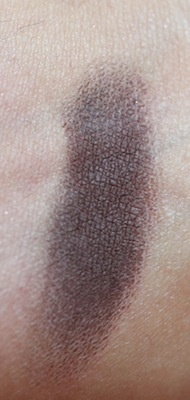 mac embark eyeshadow swatch