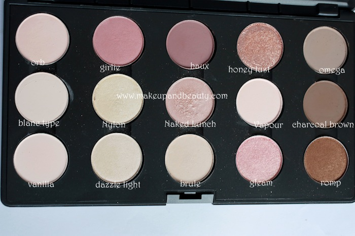 mac highlighter eyeshadows