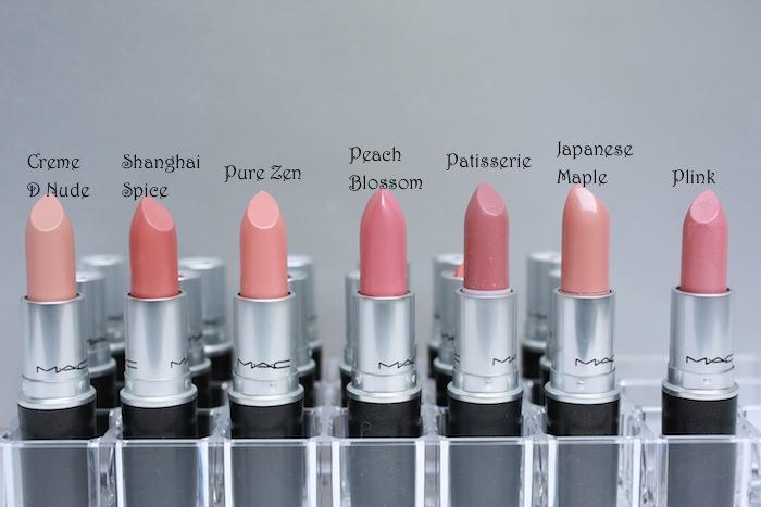 Cremesheen Lipstick  MAC Australia