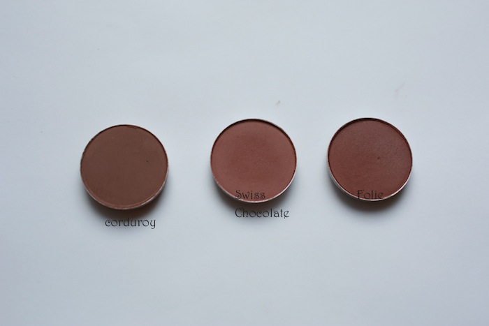 mac swiss chocolate eyeshadow - photo #2