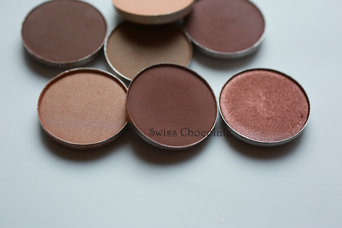 mac swiss chocolate eyeshadow - photo #3