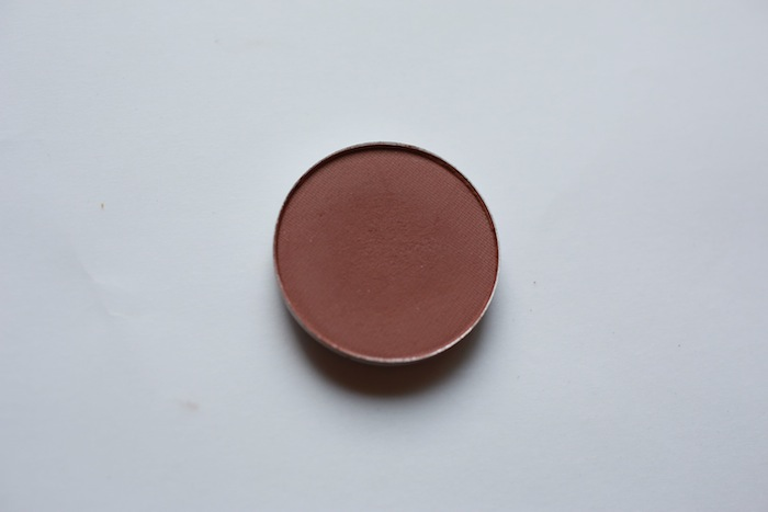 mac swiss chocolate eyeshadow - photo #5