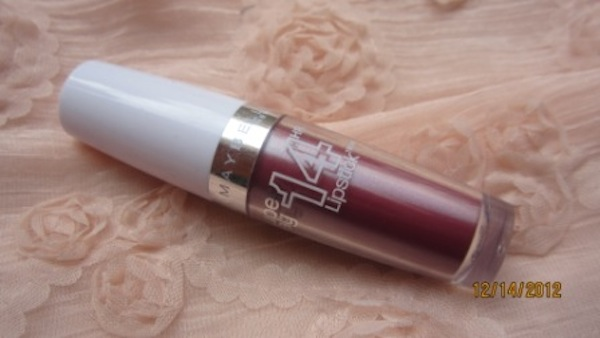 maybelline superstay 14 hour lipstick fuchsia