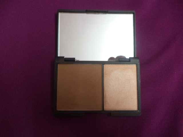 sleek face contour kit light4 Sleek Makeup Face Contour Kit   Light