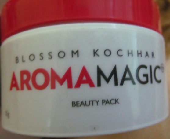 Aroma magic beauty face pack (5)