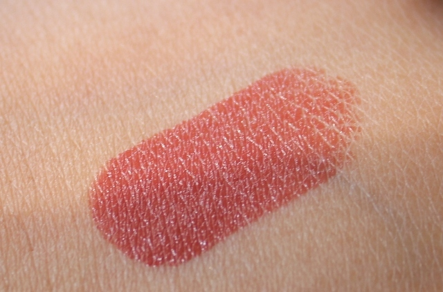 Chambor rouge plump+lipstick 774 swatch