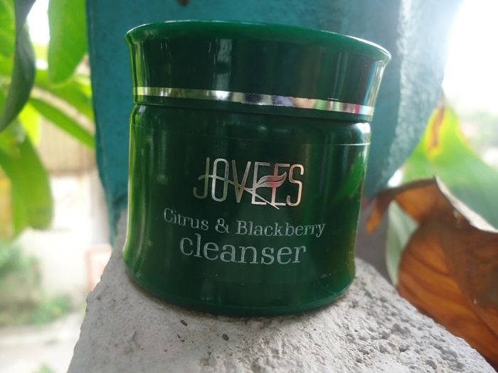Citrus and Blackberry Cleanser