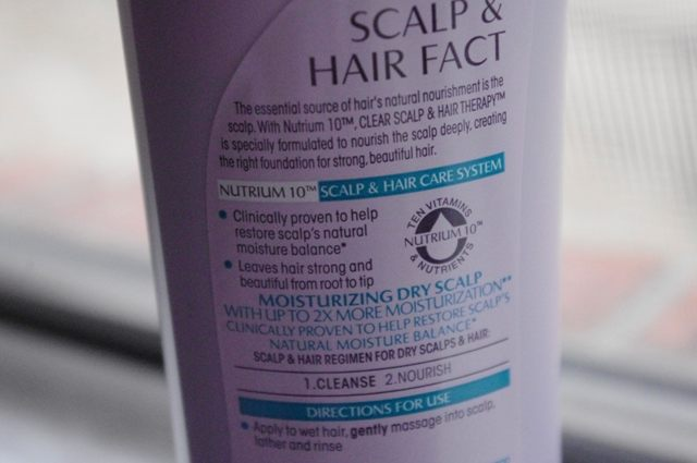 Clear Scalp&Hair Therapy (4)