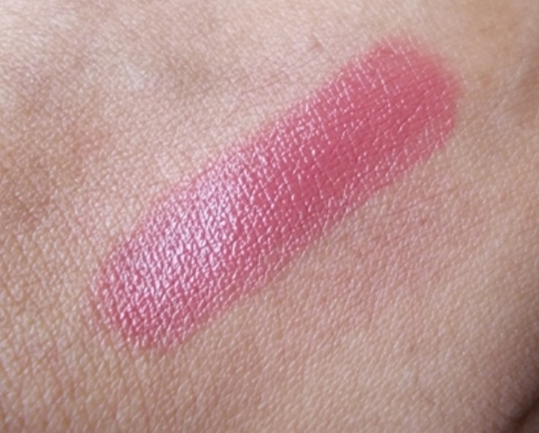 Colorbar Creme Touch LIpstick Cafe Latte Swatch