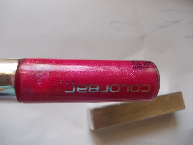 Colorbar Star Shine Lip Gloss Bewitch (2)