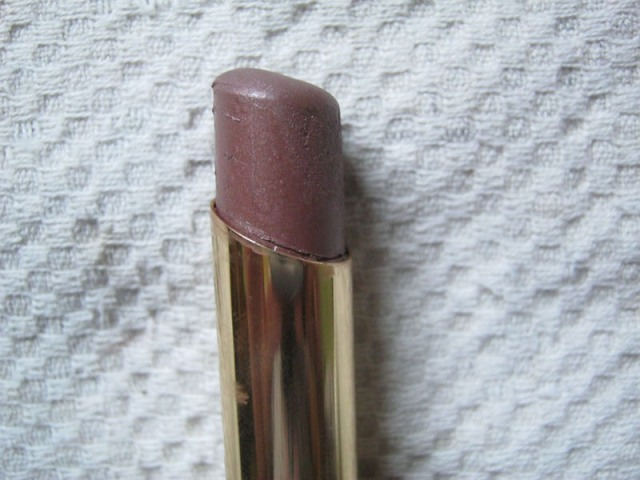 Copper Lipstick Lakme Nine to Five Lipstick – Creme Brulee Review