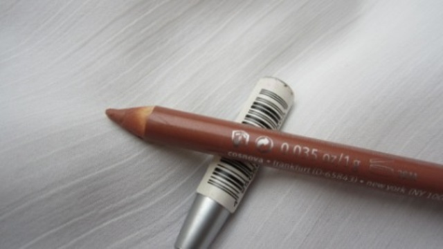 Essence Lip liner In the Nude (3)