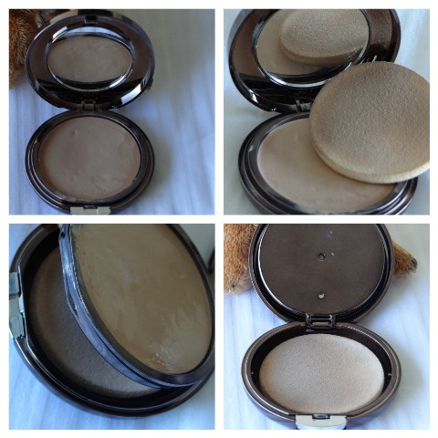 Faces creme foundation