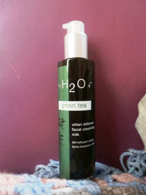 H2O Urban Defence Facial Cleansing Milk