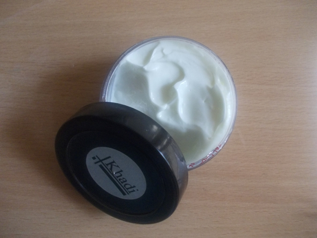 Khadi lemon hand & foot cream (4)