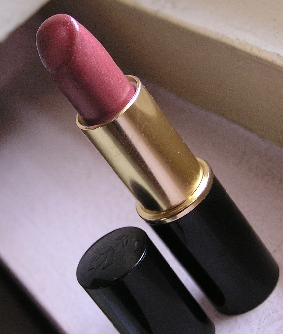 Lancome+L'Absolu+Rouge+Lipstick+Rose+Crystal+Review