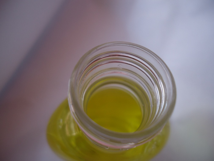 Lemon Facial Cleanser 4