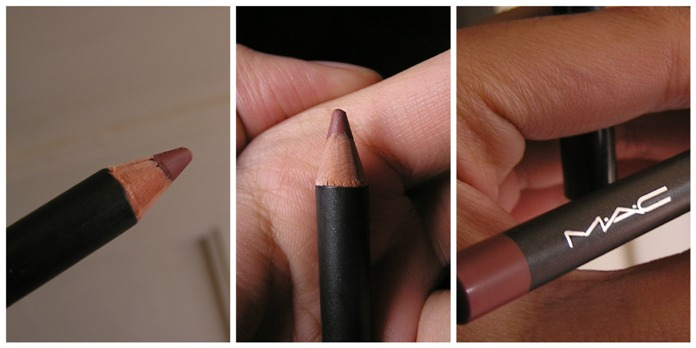 Mac Whirl Lip Pencil Review