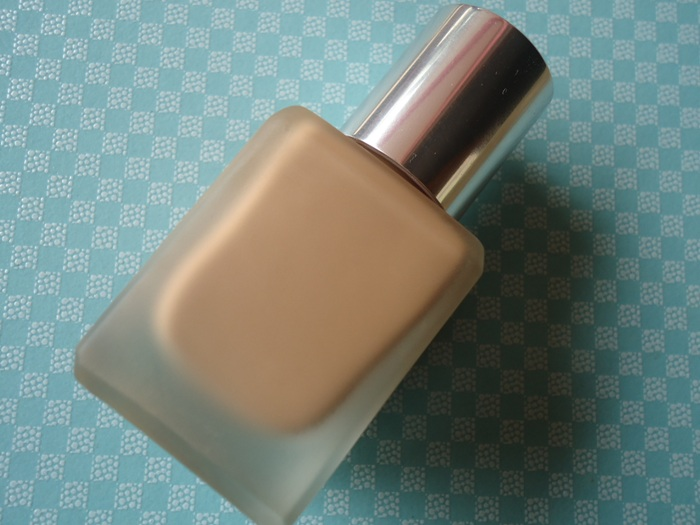 Makeup Foundation 3 Clinique Superbalanced Makeup Review