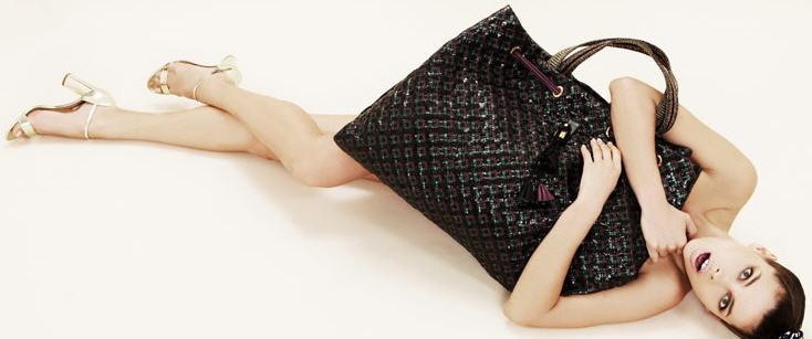 how to keep handbags in shape