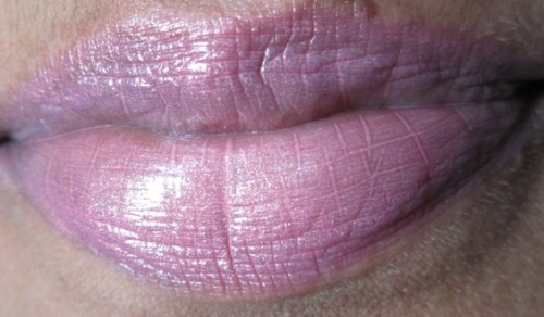 Nude PInk lips
