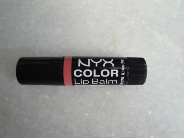 NYX Color Lip Balm Tack (2)