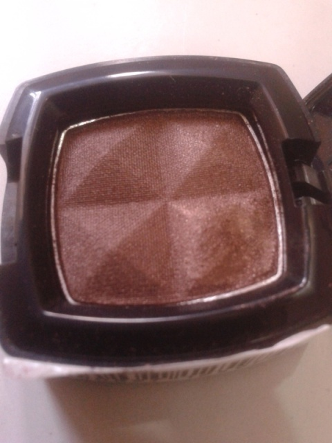NYX Single Eyeshadow Volcano  (6)