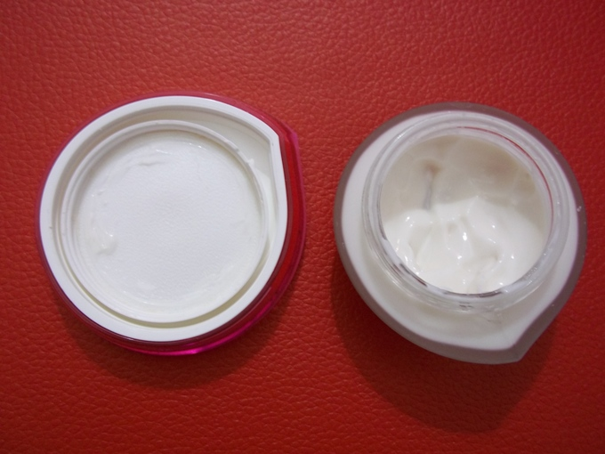 Night Cream Pond's Flawless White Re Brightening Night Treatment Review
