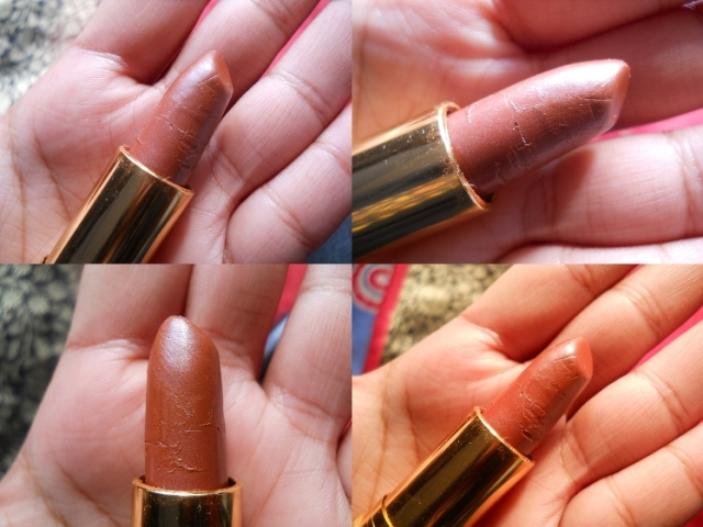 Revlon super lustrous lipstick coffee bean (4)