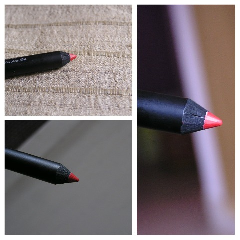 Sephora nano lip liner rich red (3)