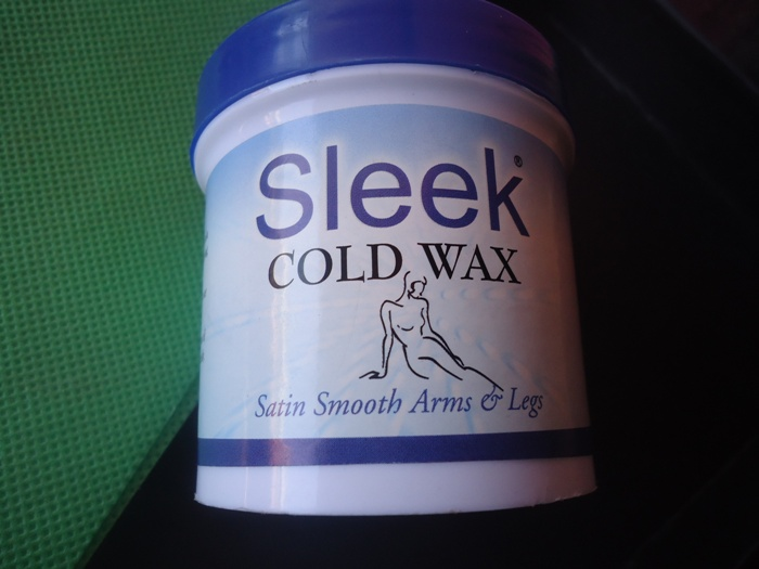 Sleek+Cold+Wax+Review