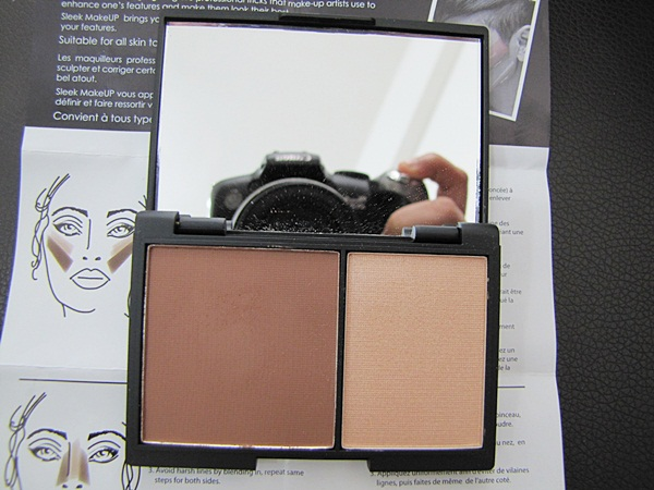 Sleek Face Contour Kit Medium5
